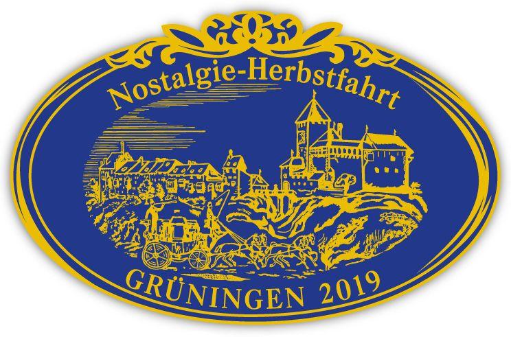 Nostalgiefahrt 2019 (Programm)