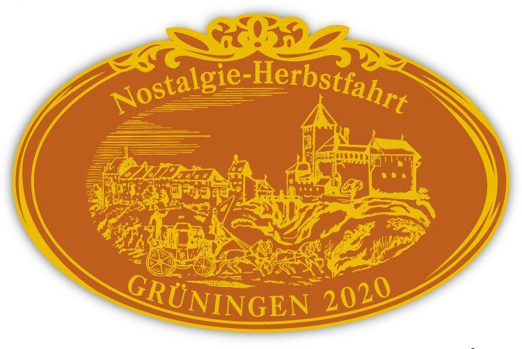 Nostalgiefahrt 2020 (Programm)