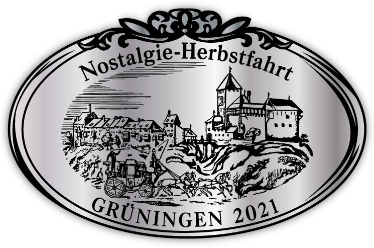 Nostalgiefahrt 2021 (Programm)